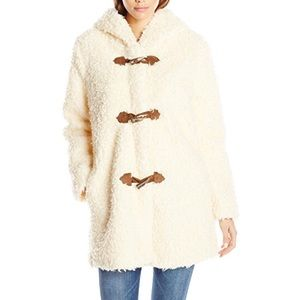 BB Dakota Finsen Coat